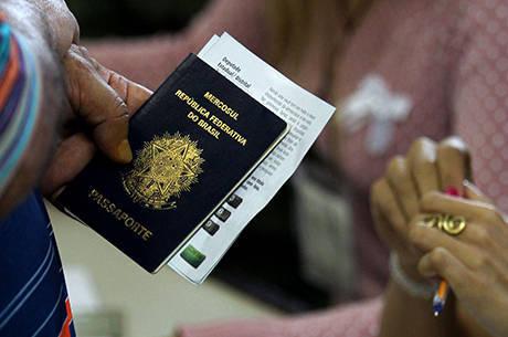 Los pasaportes más caros y baratos de América Latina