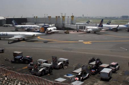 México: El gobierno quiere revivir el aeropuerto de Toluca ante saturación del AICM