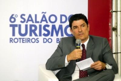 Vinicius Nobre Lages es el nuevo ministro de Turismo de Brasil
