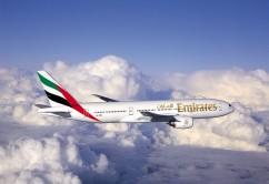 1  Boeing 777-200 Emirates