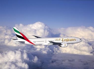 Emirates ya tiene un centenar de Boeing 777-300ER