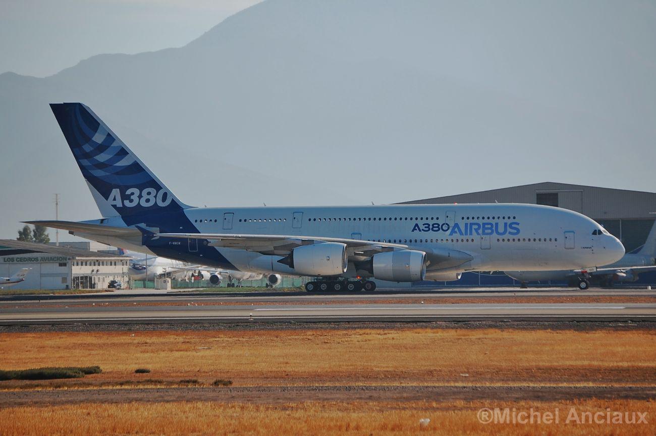 Virgin Atlantic cancela formalmente su pedido de A380