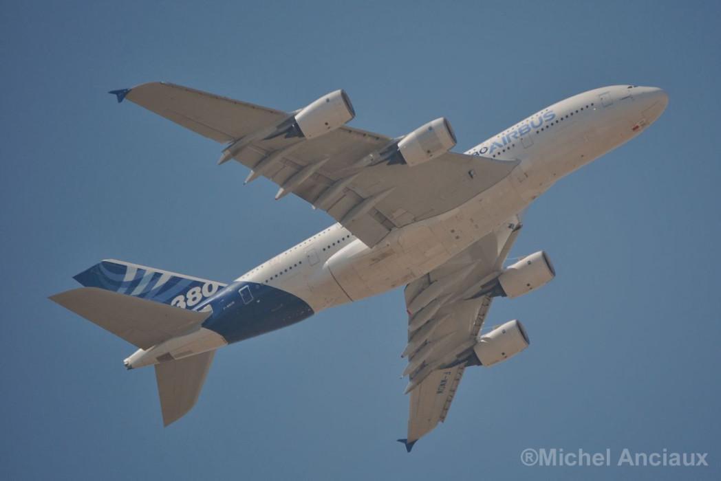 Airbus reclama a la aerolínea japonesa Skymark 510 millones