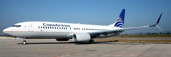 Copa Airlines anuncia nova gerente regional de marketing
