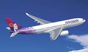 Hawaiian Airlines Launches Pre-Clear Program