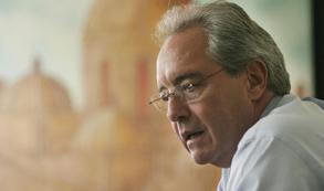 Kriete: es posible mejorar el diálogo con el Gobierno