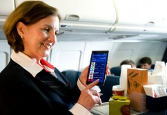 DELTA AIR LINES PHABLET
