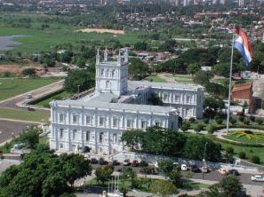 Agencia de viajes argentina desea mostrar las bondades de Asunción