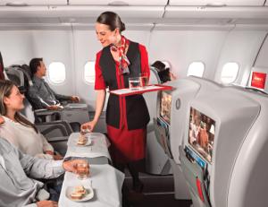 Avianca transportó más de 2,24 millones de pasajeros en noviembre