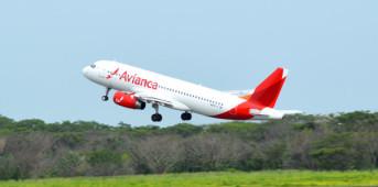 Fusión entre aerolíneas Avianca y Aerogal potenciará el turismo en Ecuador