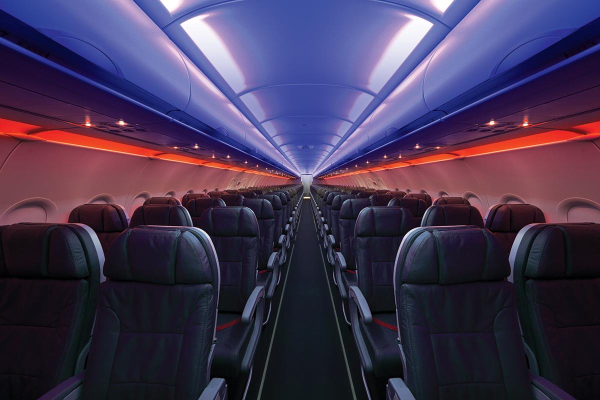 Avianca fue la mejor aerolínea de la región en comodidad según TripAdvisor