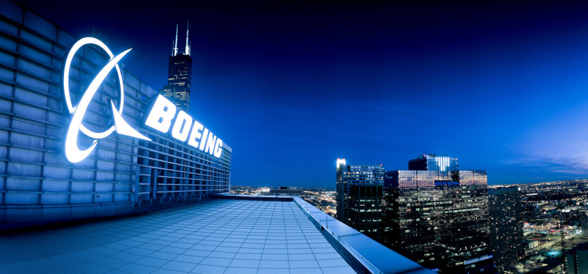 Adient looks to expand in aviation with Boeing