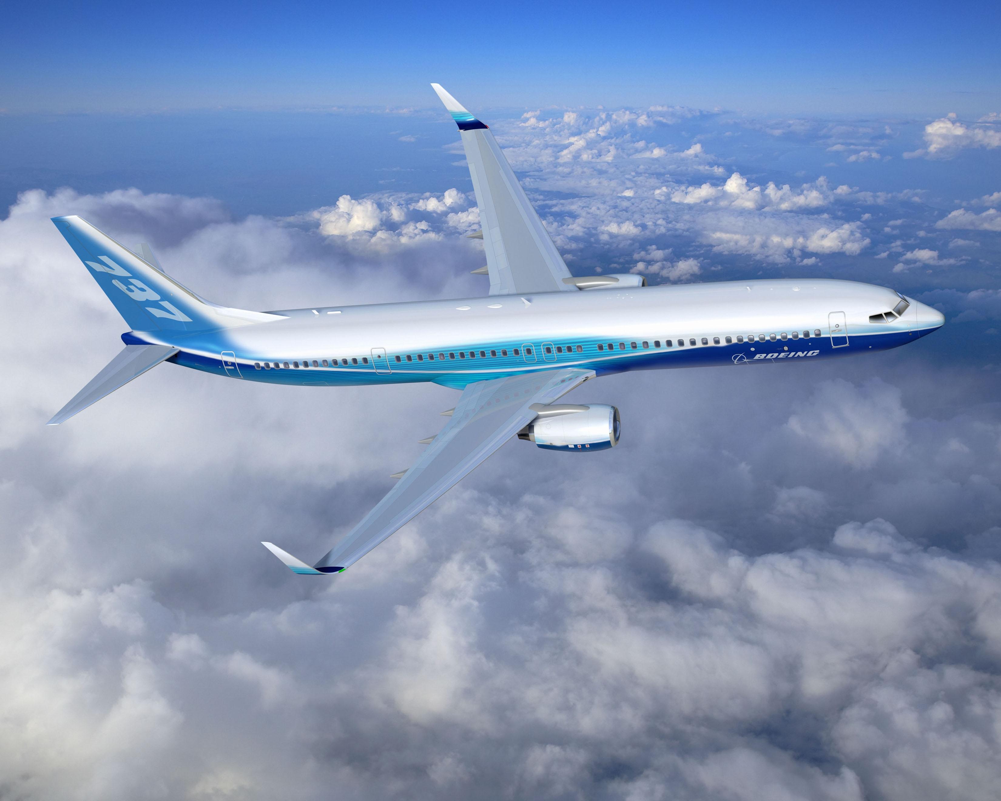 Lufthansa Technik amplía las capacidades del Boeing 737 MAX
