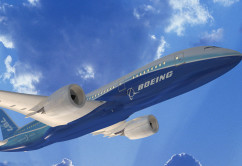 787 Frontiers Sunrise Artwork (New Version)