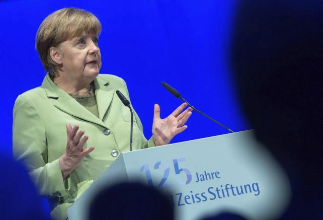 Angela Merkel resalta competitividad turística de República Dominicana
