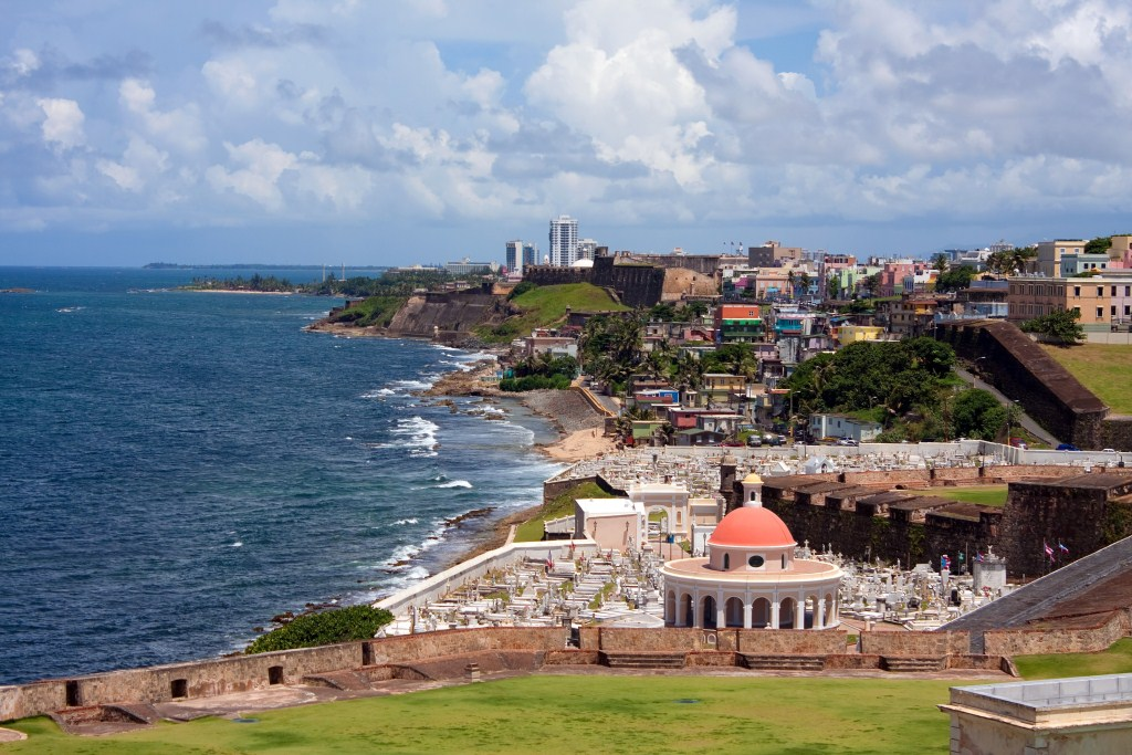 Puerto Rico: Gobierno apuesta al turismo 'gay friendly'