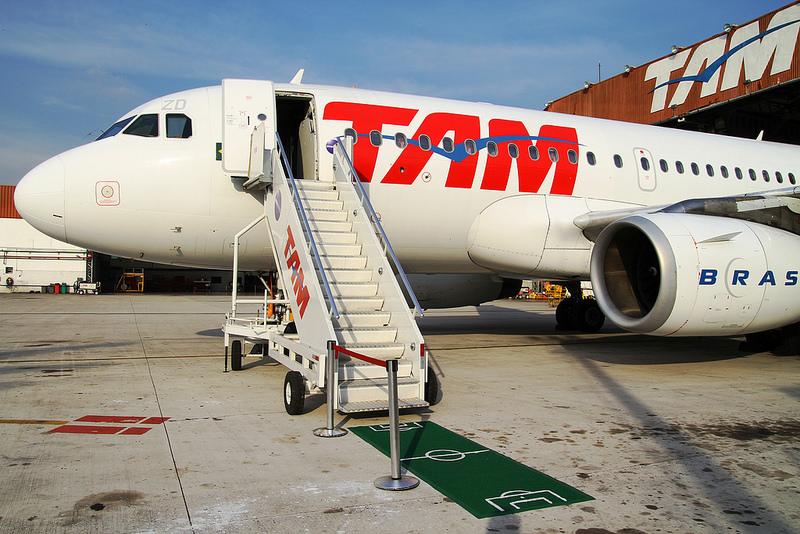 Anac autoriza TAM operar voos em São José dos Campos a partir de julho