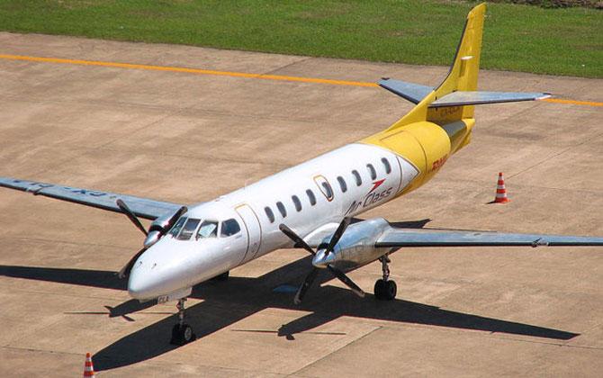Uruguay: Oposición cuestiona a Defensa por habilitar a Air Class a volar luego de accidente del Fairchild