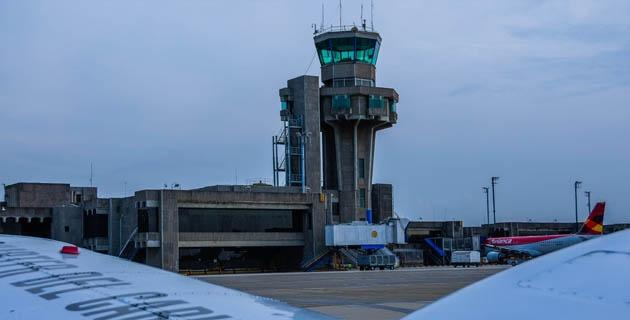 Colombia: Atlántico lanza ofensiva para traer talleres de Avianca
