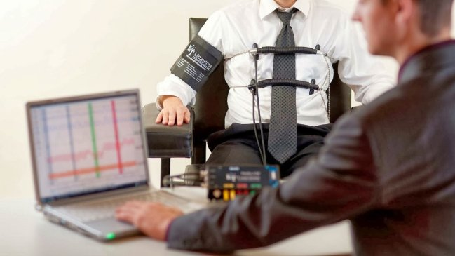 Aerolínea fue condenada por usar detector de mentiras en entrevistas de trabajo