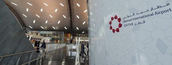 Catar inaugura su nuevo aeropuerto internacional tras cinco años de retraso