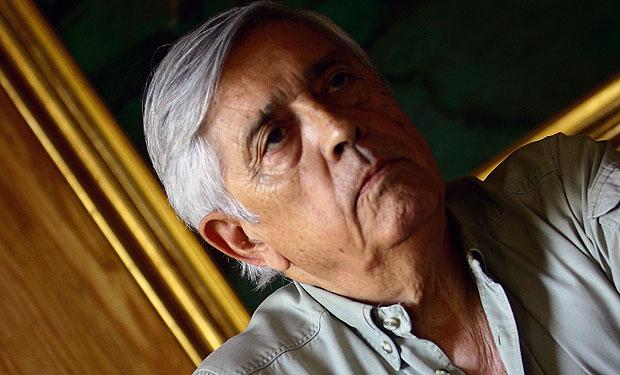 Chile: A los 80 años falleció Ramón Vega, ex comandante en Jefe de la Fach