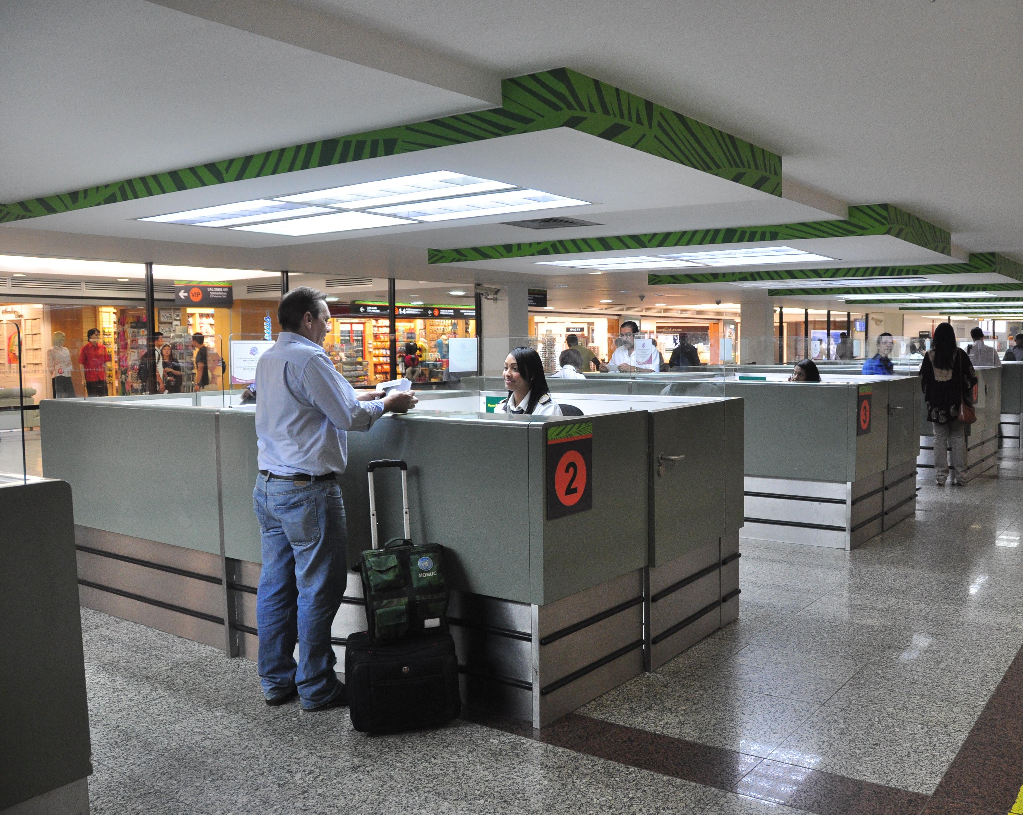 México: Facilitarán procesos de Migración para turistas en el Aeropuerto de SJC