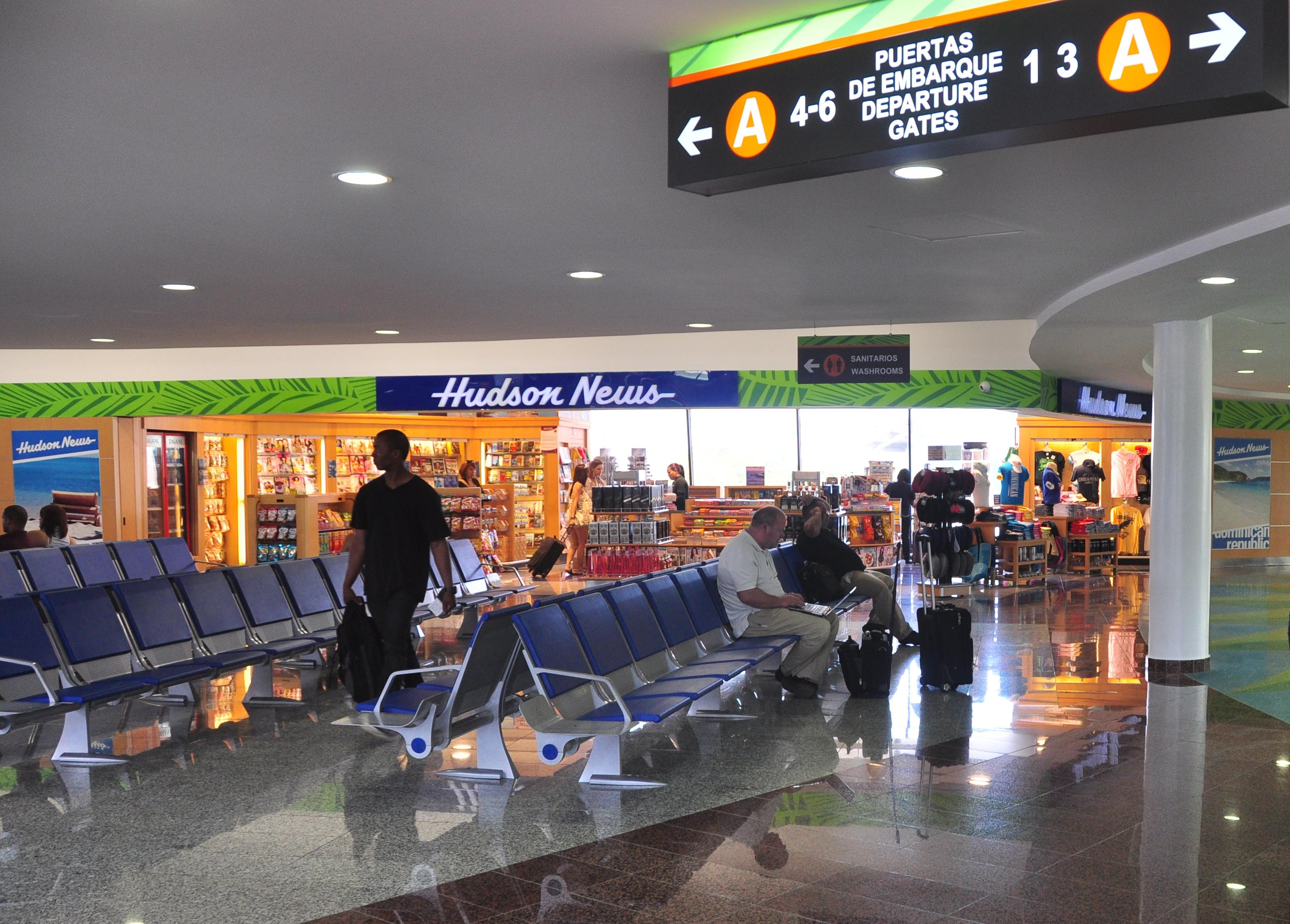 Compañía francesa VINCI Airports adquiere acciones de aeroportuaria dominicana Aerodom