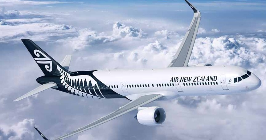 "Air New Zealand ganó dos premios durante la última edición de ""Air Transport World"""