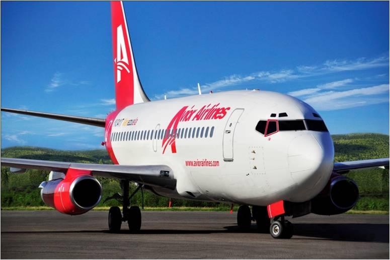Colombia: El 29 de julio comenzará a operar segunda aerolínea venezolana en el país