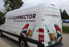 Cargo Connector