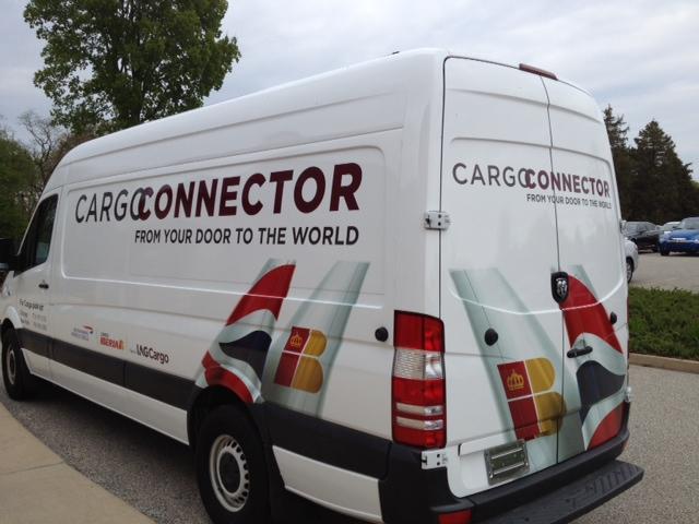 IAG Cargo expands innovative cargo connector service