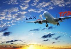 LATAM plane