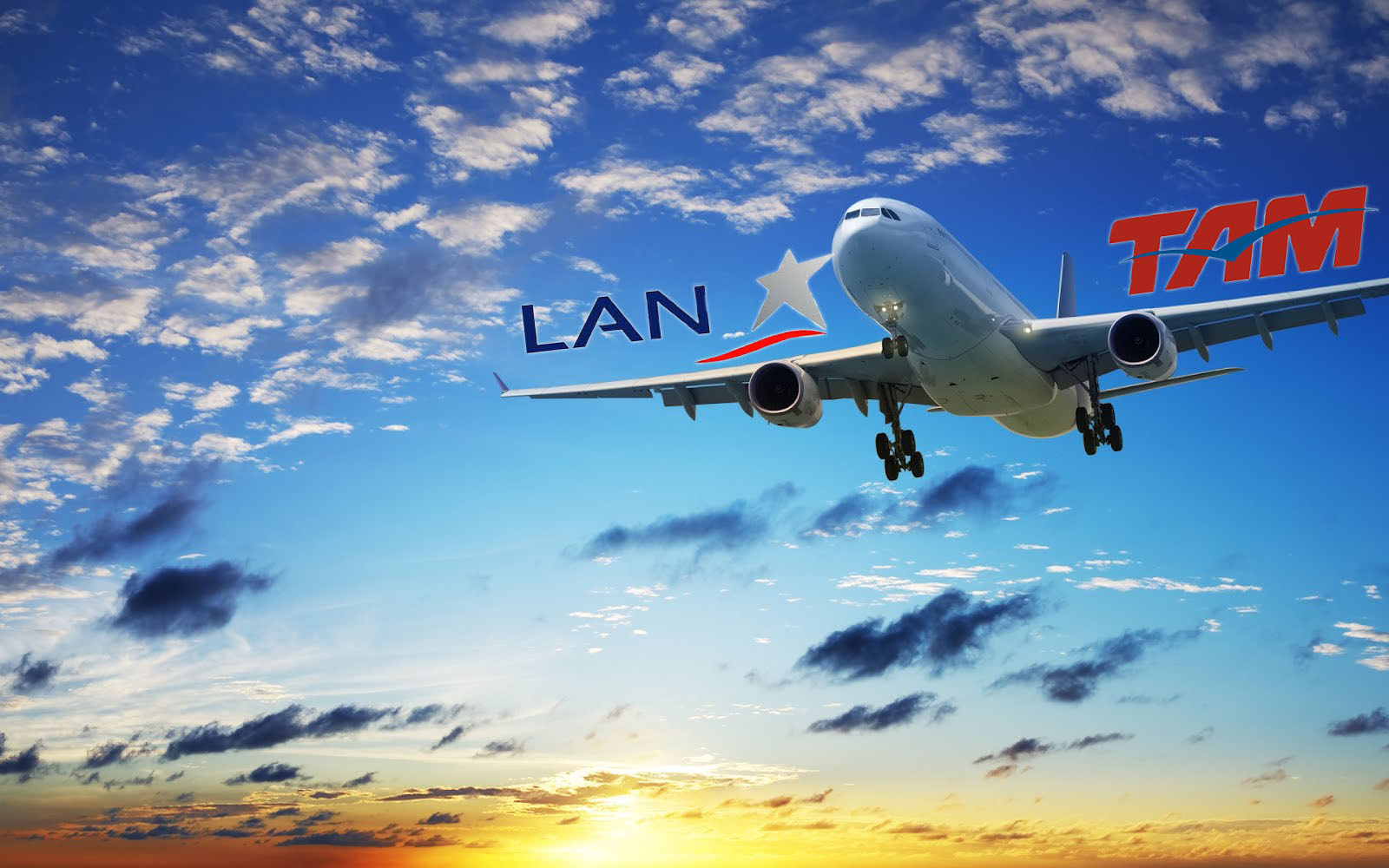 Latam Airlines cumple la mayoría de las medidas de mitigación que le impuso el TDLC