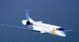 Ya está en Colombia primer ATR-42-600 de Satena