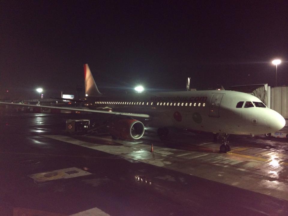 VivaAerobus suspende su Cancún-Houston y suma 6 rutas canceladas