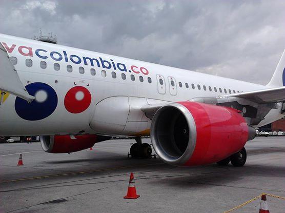 """Colombia: VivaColombia movilizará 23 mil viajeros entre Pereira """""""" San Andrés"""