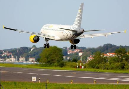 Aerolíneas Low Cost, las más exitosas en España