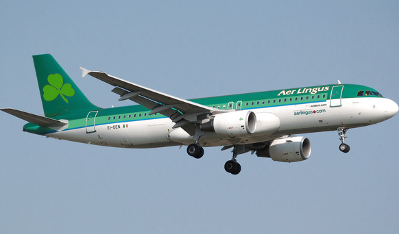 Aer Lingus to boost fleet for North American expansion