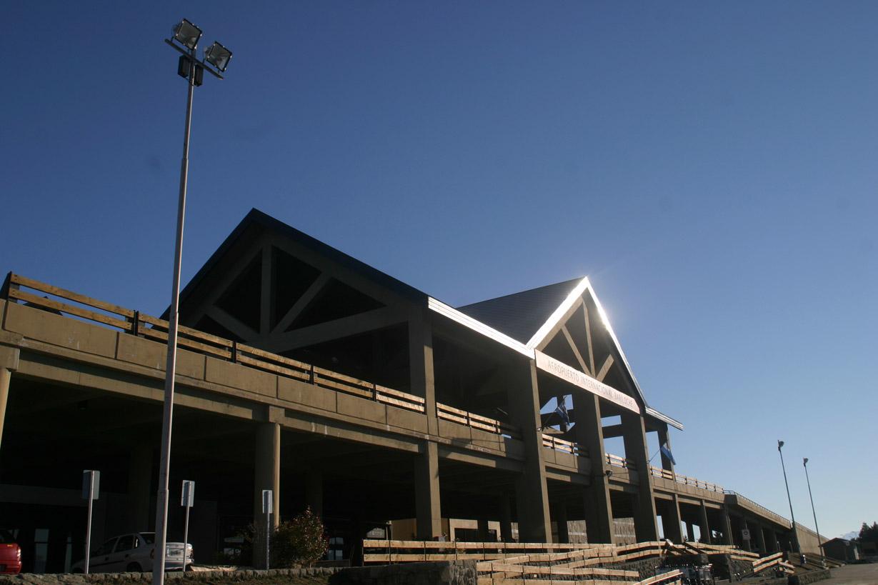 Argentina: El aeropuerto de Bariloche planifica la vuelta a la actividad