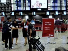 Governo venderá fatia da Infraero em três aeroportos