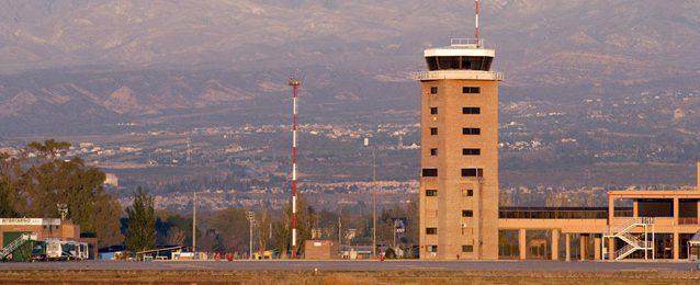 Argentina: Hubo récord de vuelos en el aeropuerto de Mendoza en 2019