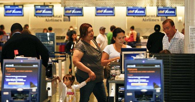 Aeropuerto de Houston celebra 45 aniversario afianzado como motor económico