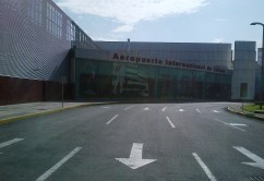 toluca airport