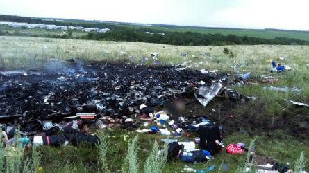 Ucrania: Kiev puede ser investigado por el MH17 tras petición formal