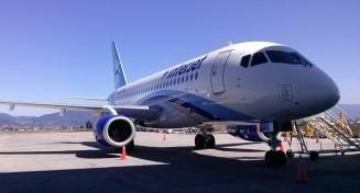 Aerolínea mexicana Interjet interesada en operar en El Salvador