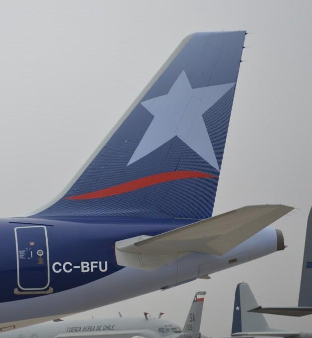 LAN Colombia transportó más de un millón de pasajeros en el segundo trimestre