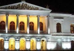 Munucipio-Quito