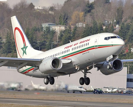 Royal Air Maroc recibe su cuarta estrella de SKYTRAX