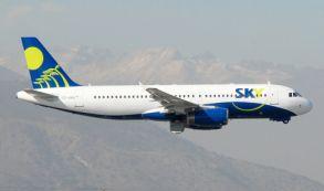 Sky Airlines dejará de operar la ruta Antofagasta-Lima a contar del 1 de agosto